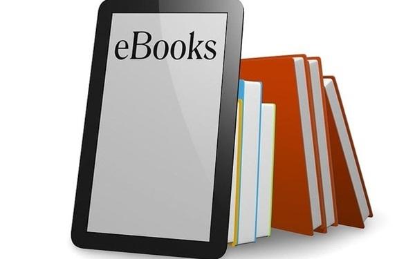 Khởi nghiệp với việc viết Ebook