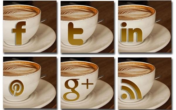 Marketing cho quán cafe