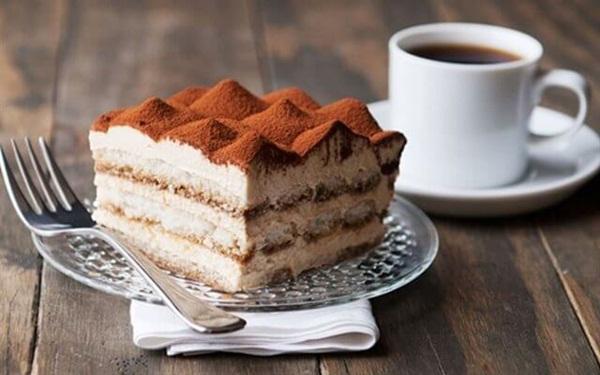 Mô hình kinh doanh Cafe bánh ngọt