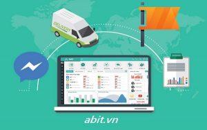 Hướng dẫn cách bán hàng trên Abit giải quyết khó khăn của shop online