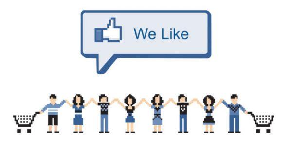 Thu hút khách hàng mới nhờ các mối liên hệ có sẵn