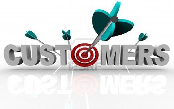 chân dung khách hàng mục tiêu