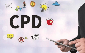 CPD là gì?