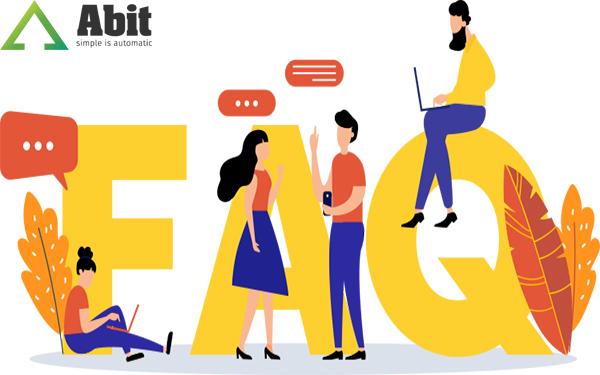 Những câu hỏi thường gặp Abit – phần mềm bán hàng tốt nhất hiện nay