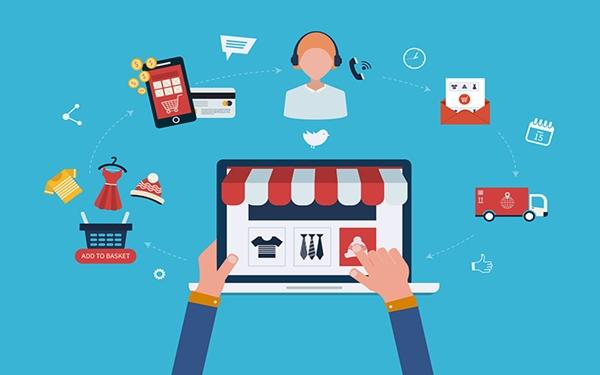 Phần mềm bán hàng là gì