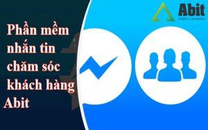 Phần mềm nhắn tin chăm sóc khách hàng