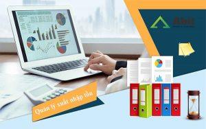 Phần mềm quản lý bán hàng và tồn kho hạn chế thất thoát trong bán lẻ
