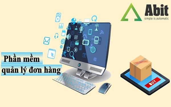 Phần mềm quản lý đơn hàng đáng dùng nhất cho các shop online