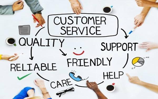 Tối ưu việc chăm sóc khách hàng