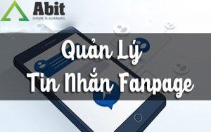 Quản lý tin nhắn Fanpage