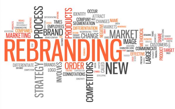 Tái định vị là quá trình thay đổi cách nhìn nhận của khách hàng về thương hiệu