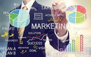 Vai trò của việc đo lường quy mô thị trường