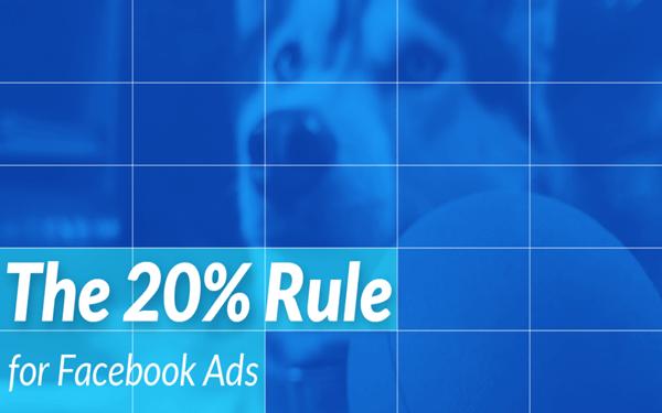 Tỷ lệ chữ có chứa trong hình ảnh quảng cáo