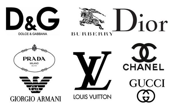 Hình ảnh liên quan đến thương hiệu/bản quyền