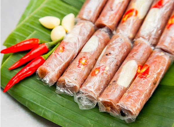 Nem chua Thanh Hóa- Ý tưởng kinh doanh cho sinh viên hiệu quả