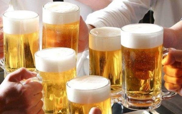 Kinh doanh bia tươi và đồ nhậu