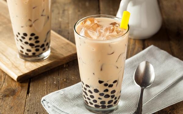 Kinh doanh trà sữa - Mô hình kinh doanh đồ uống phổ biến nhất