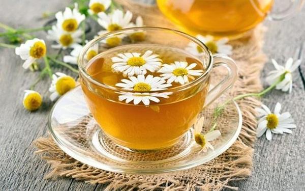 Kinh doanh các loại trà nóng vào mùa đông