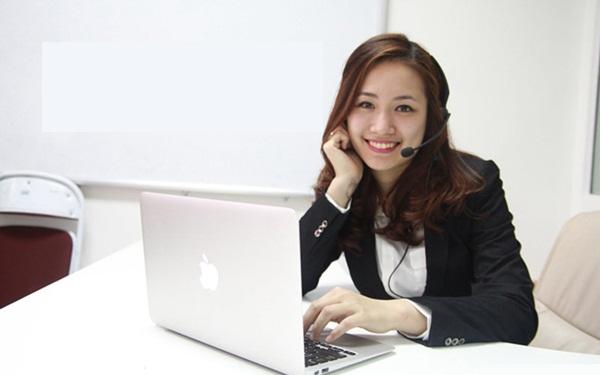 Dịch vụ tư vấn online