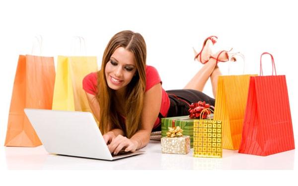 Kinh doanh thời trang online