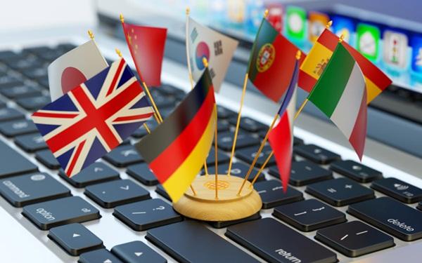 Ý tưởng kinh doanh ít vốn cho sinh viên- Dịch thuật