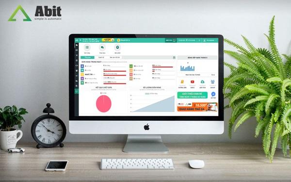 Abit có thể kết nối với những kênh bán hàng từ truyền thống đến hiện đại