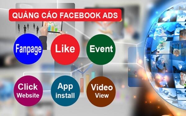 Chạy quảng cáo FB cần những gì?