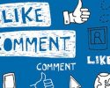 Trả lời comment với tư cách trang là gì?
