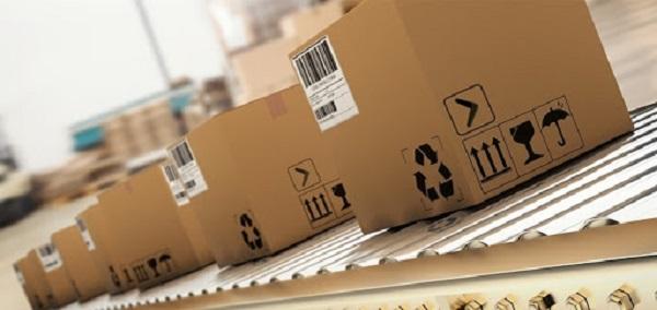 Vận chuyển hàng hóa quốc tế gặp nhiều khó khăn