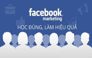 Học quảng cáo Facebook, bước đầu cho một chiến dịch hoàn hảo