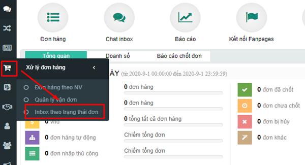 Cài đặt tiến trình inbox tự động trên Abit