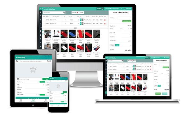 Phần mềm quản lý bán hàng Abit giúp thực hiện dropship hiệu quả