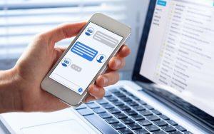 """Phần mềm chat tự động – giải pháp """"ngon-bổ-rẻ"""" trong bán hàng online"""