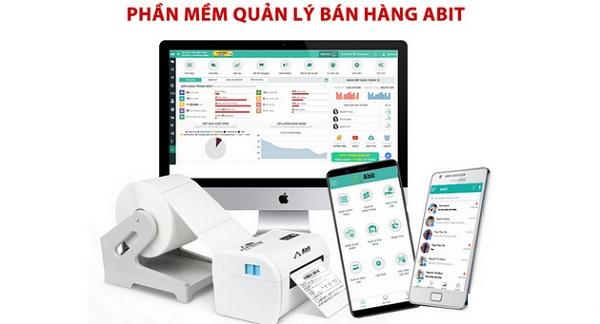 Bộ sản phẩm quản lý bán hàng đa kênh Abit