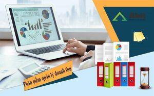 Tối đa hóa doanh thu cùng phần mềm quản lý doanh thu Abit