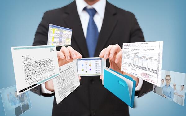 Quản lý đơn hàng theo nhân viên tập trung