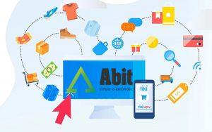 Quản lý đơn hàng Tiki bùng nổ doanh số với phần mềm Abit