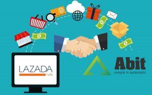 Quản lý gian hàng Lazada chưa bao giờ dễ đến thế với phần mềm Abit