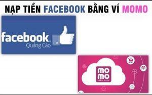 Thanh toán quảng cáo Facebook bằng MoMo đơn giản và hiệu quả