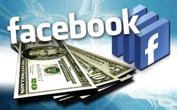 """Lý do """"nợ"""" tiền quảng cáo Facebook"""