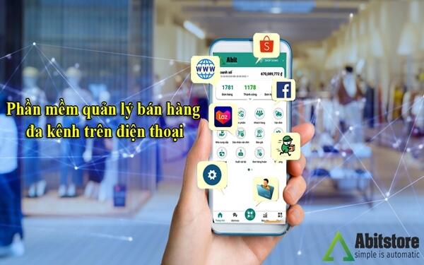 App quản lý bán hàng miễn phí trên điện thoại tốt nhất 2021