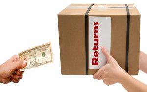 """Cách xử lý hàng bán bị trả lại """"cao tay"""" nhất bạn đã biết chưa?"""