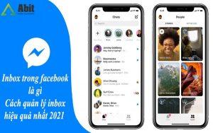 Inbox trong facebook là gì