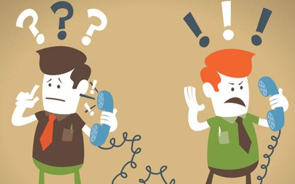 Xử lý khiếu nại khách hàng chuyên nghiệp không phải ai cũng biết