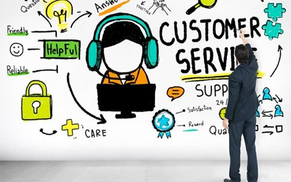 Quy trình xử lý khiếu nại khách hàng chuyên nghiệp