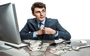 Nắm thóp 101 chiêu trò của nhân viên gian lận và cách xử lý