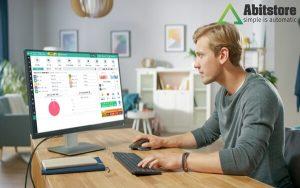 Phần mềm quản lý bán hàng dễ sử dụng phù hợp với mọi đối tượng