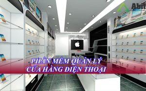Đạt Siêu Lợi Nhuận với phần mềm quản lý bán hàng điện thoại