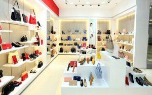 phần mềm quản lý bán hàng giày dép