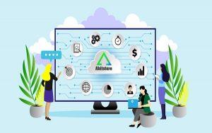 Phần mềm quản lý bán hàng dễ sử dụng